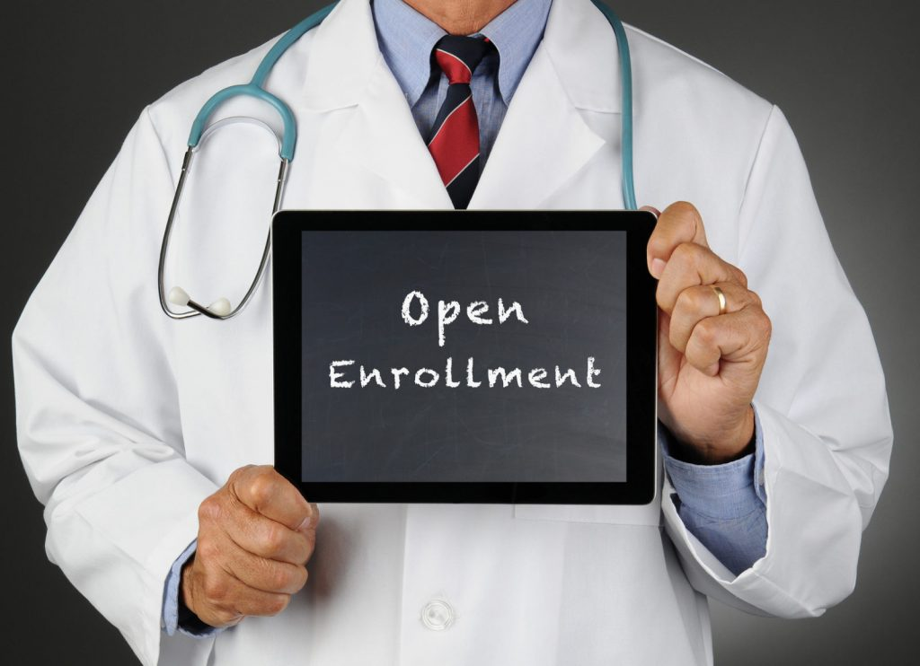 california open enrollment