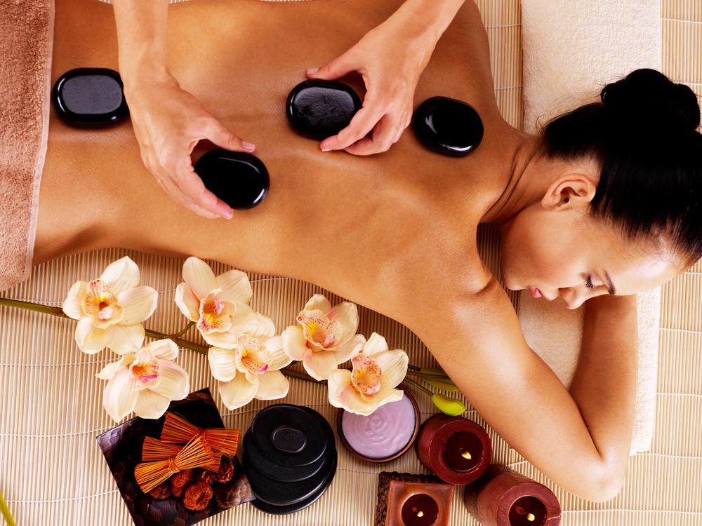 hot stone massage melbourne