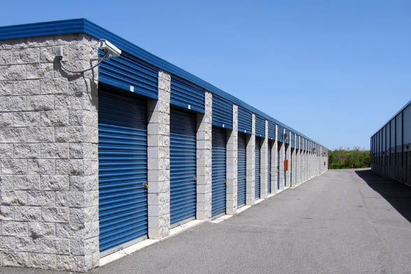 Self Storage Sunnyvale