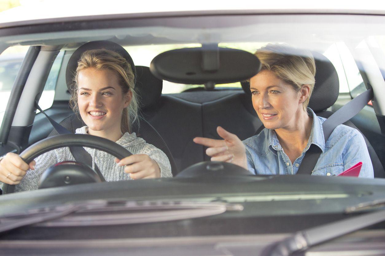 driving instructors Queensland