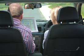 School Driving