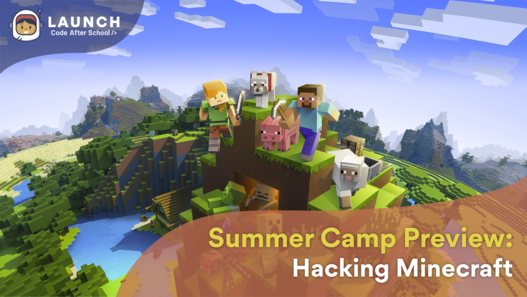coding and robotics summer camp