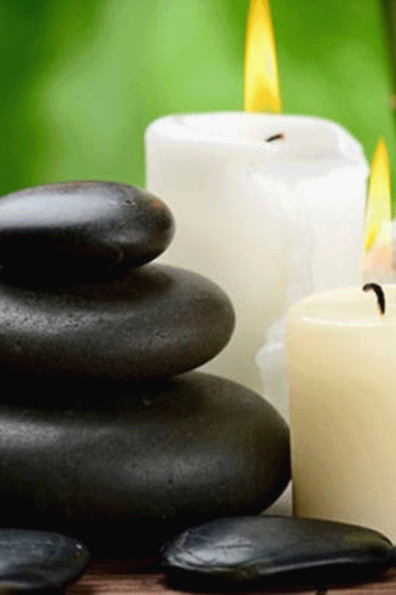 hot stone massage melbourne